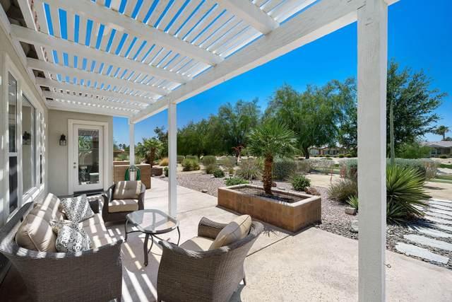 81819 Brittlebush Lane, La Quinta, CA 92253 (#219062468) :: The Pratt Group