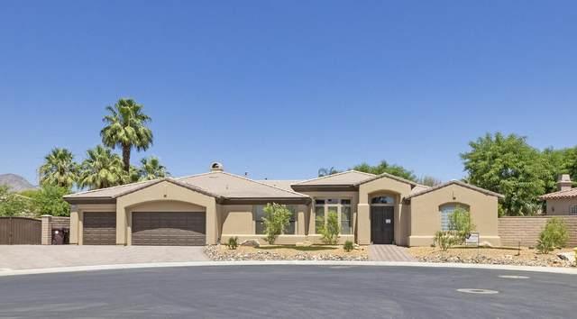 49705 Althea Drive, La Quinta, CA 92253 (MLS #219062515) :: KUD Properties