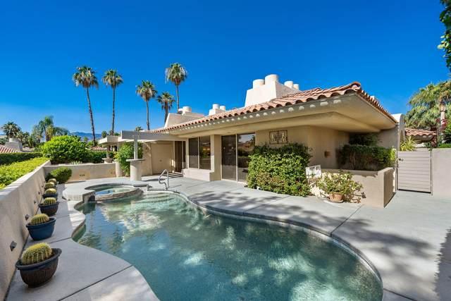 216 Kavenish Drive, Rancho Mirage, CA 92270 (MLS #219063421) :: The Sandi Phillips Team