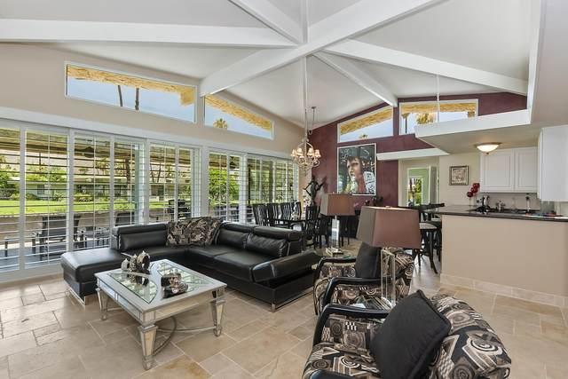 1556 Concha Circle, Palm Springs, CA 92264 (MLS #219064458) :: Brad Schmett Real Estate Group