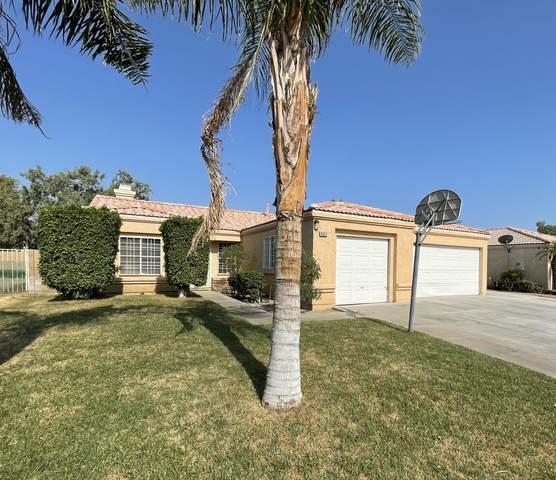 45070 Palmwood Drive, Indio, CA 92201 (MLS #219065010) :: Mark Wise | Bennion Deville Homes