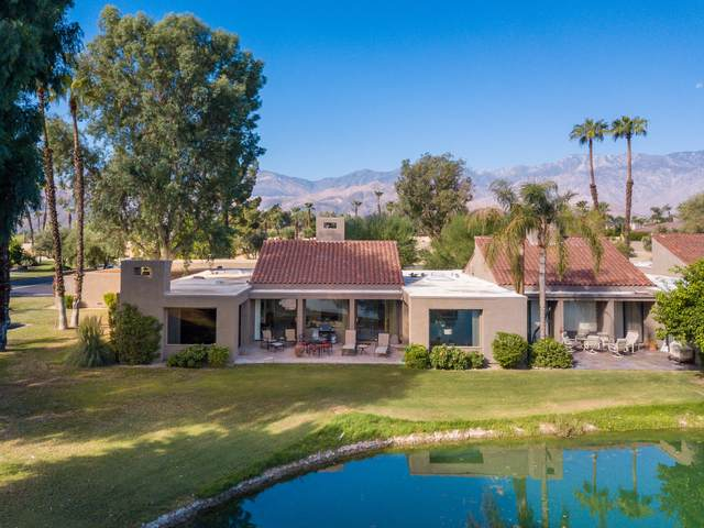 537 Desert West Drive, Rancho Mirage, CA 92270 (MLS #219066865) :: Lisa Angell