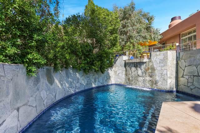 320 W El Camino Way, Palm Springs, CA 92264 (MLS #219067132) :: Lisa Angell