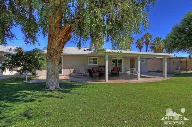 77375 Minnesota Avenue, Palm Desert, CA 92211 (MLS #219067261) :: Brad Schmett Real Estate Group