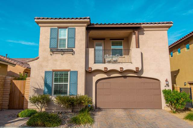 434 Wandering Way, Palm Springs, CA 92262 (MLS #19508626) :: The Sandi Phillips Team