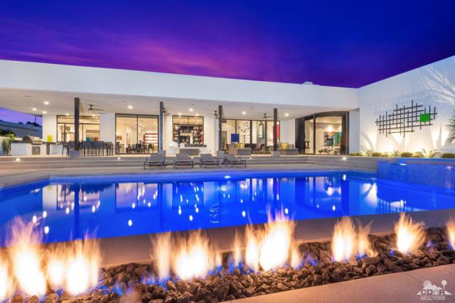 70777 Tamarisk Lane, Rancho Mirage, CA 92270 (MLS #218000252) :: The John Jay Group - Bennion Deville Homes