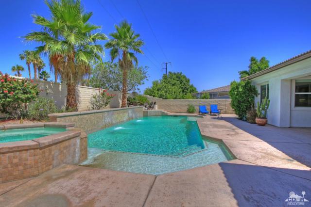 135 Bellini Way, Palm Desert, CA 92211 (MLS #218001714) :: Team Wasserman