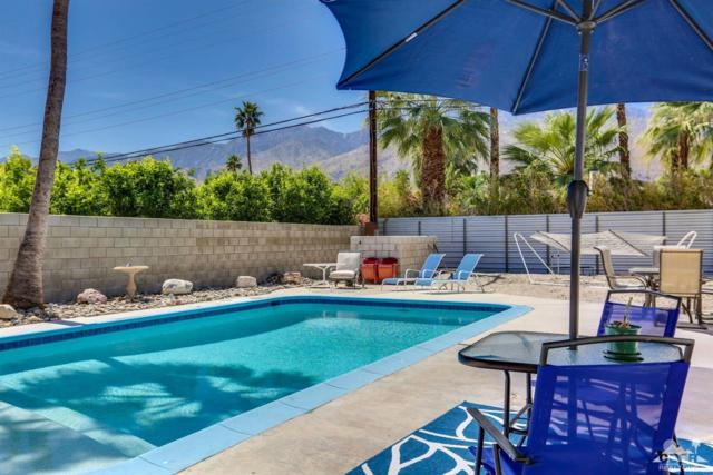 567 N Juanita Drive, Palm Springs, CA 92262 (MLS #218004962) :: Team Wasserman