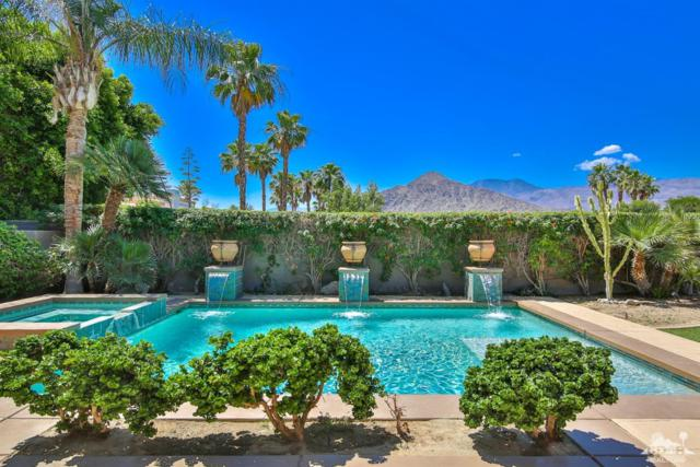50320 Indian Camp Road, La Quinta, CA 92253 (MLS #218016672) :: The John Jay Group - Bennion Deville Homes