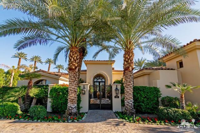 50360 Woodmere, La Quinta, CA 92253 (MLS #218032184) :: Brad Schmett Real Estate Group