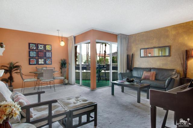 1500 S Camino Real 204A, Palm Springs, CA 92264 (MLS #218034198) :: Hacienda Group Inc