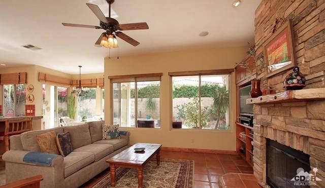 75971 Via Allegre, Indian Wells, CA 92210 (MLS #219002745) :: Deirdre Coit and Associates
