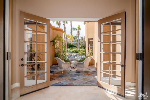 48571 Olympic Drive, Palm Desert, CA 92260 (MLS #219005803) :: Brad Schmett Real Estate Group