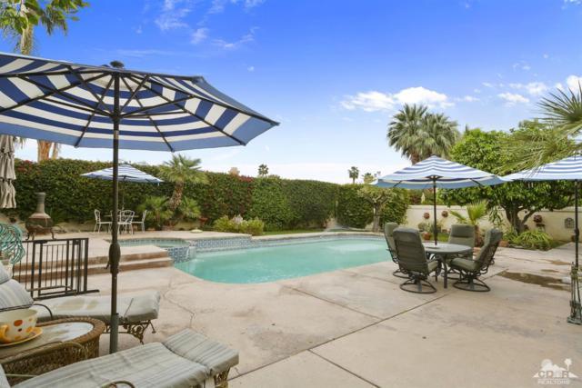 47850 Via Jardin, La Quinta, CA 92253 (MLS #219007871) :: Hacienda Group Inc
