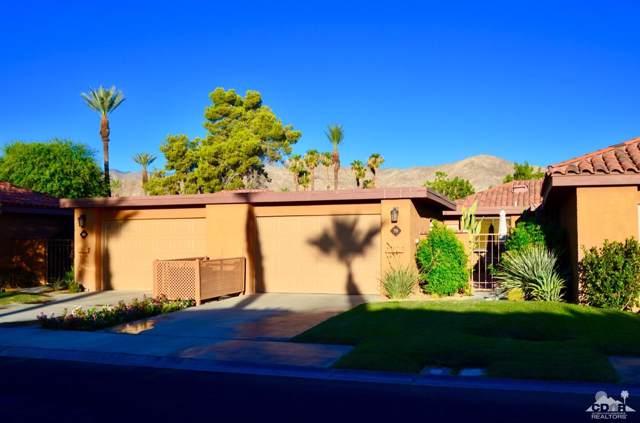 79 La Ronda Drive, Rancho Mirage, CA 92270 (MLS #219009965) :: Brad Schmett Real Estate Group