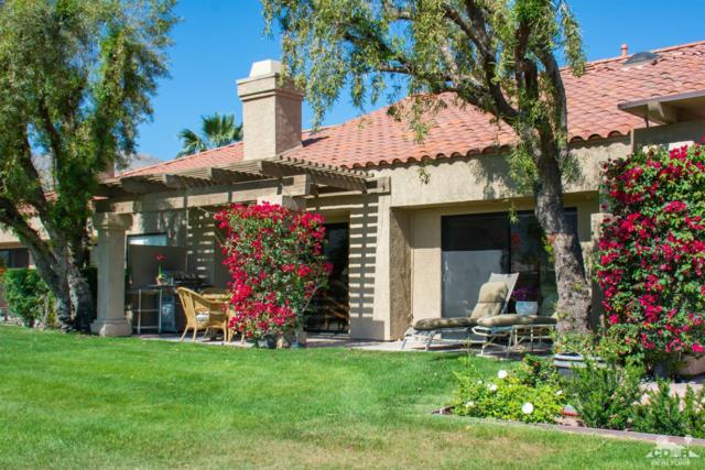 78133 Calle Norte, La Quinta, CA 92253 (MLS #219010283) :: The John Jay Group - Bennion Deville Homes
