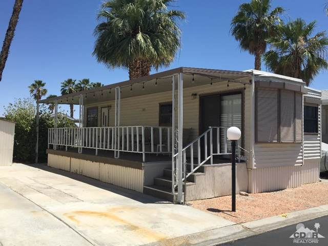 84250 Indio Springs Drive #290, Indio, CA 92203 (MLS #219010871) :: The Sandi Phillips Team