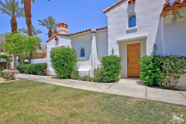 49496 Avenida Obregon, La Quinta, CA 92253 (MLS #219015679) :: Brad Schmett Real Estate Group