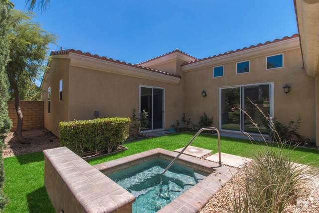 81636 Rancho Santana Drive, La Quinta, CA 92253 (MLS #219016251) :: The Sandi Phillips Team