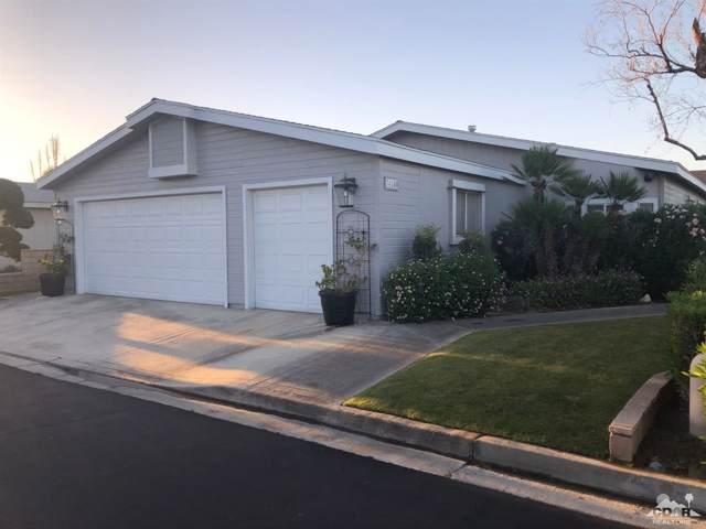 74860 Cottontail Court, Thousand Palms, CA 92276 (MLS #219016419) :: The Sandi Phillips Team