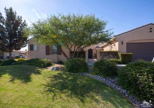 79725 Corte Nuevo, La Quinta, CA 92253 (MLS #219018951) :: Brad Schmett Real Estate Group