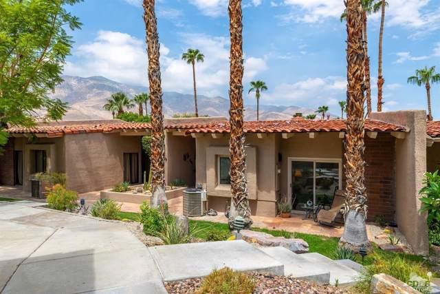 3678 E Bogert Trail, Palm Springs, CA 92264 (MLS #219020981) :: The John Jay Group - Bennion Deville Homes