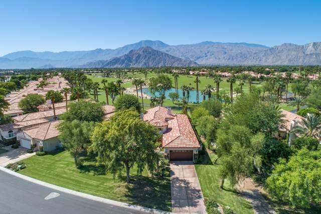 79951 Rancho La Quinta Drive, La Quinta, CA 92253 (MLS #219022815) :: The Sandi Phillips Team