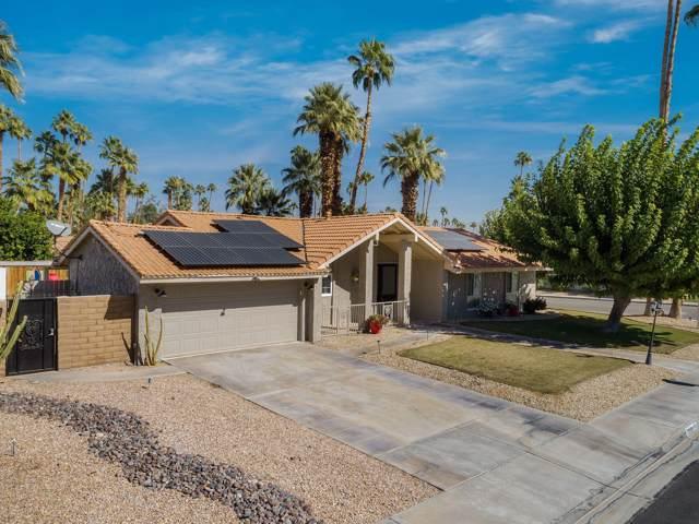 2996 E Sonora Road, Palm Springs, CA 92264 (MLS #219033171) :: The Sandi Phillips Team