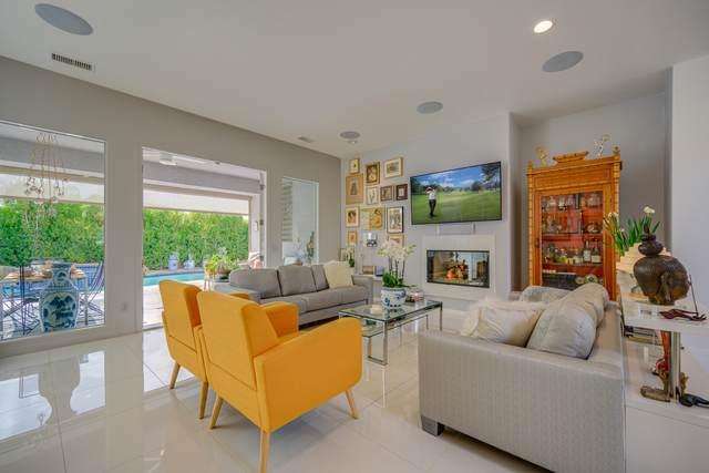 19 Provence Way, Rancho Mirage, CA 92270 (#219035103) :: The Pratt Group