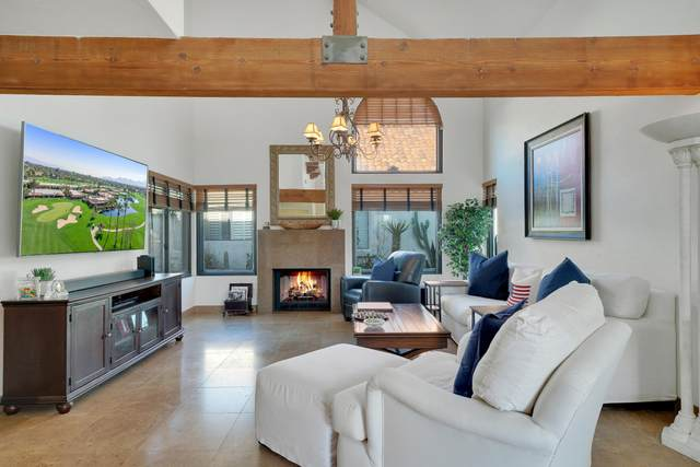 73318 Shadow Mountain Drive, Palm Desert, CA 92260 (MLS #219040517) :: Hacienda Agency Inc