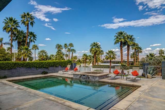 70291 Pecos Road, Rancho Mirage, CA 92270 (MLS #219041147) :: Zwemmer Realty Group