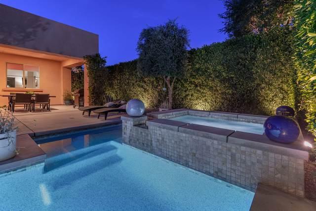 3061 Twilight Lane, Palm Springs, CA 92264 (MLS #219044967) :: The Sandi Phillips Team