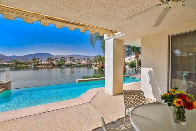 78855 Dulce Del Mar, La Quinta, CA 92253 (MLS #219046992) :: Zwemmer Realty Group