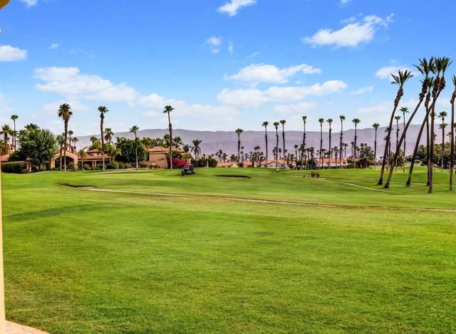 775 Montana Vista Drive, Palm Desert, CA 92211 (MLS #219048024) :: The John Jay Group - Bennion Deville Homes