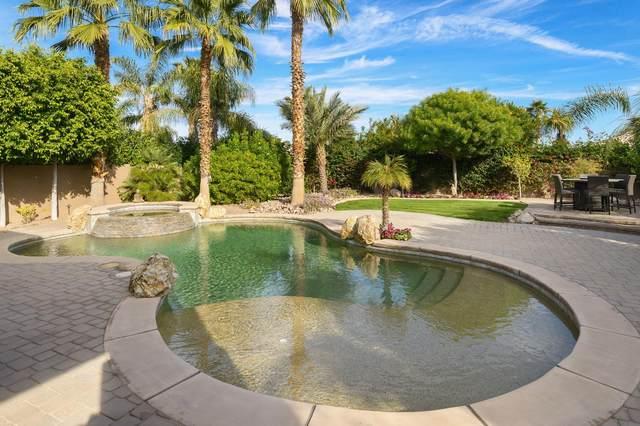 80350 Via Castellana, La Quinta, CA 92253 (MLS #219048626) :: Brad Schmett Real Estate Group