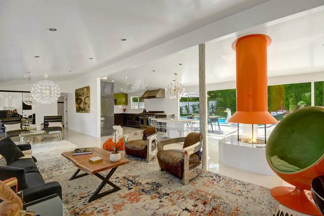 70674 Boothill Road, Rancho Mirage, CA 92270 (MLS #219051956) :: The Jelmberg Team