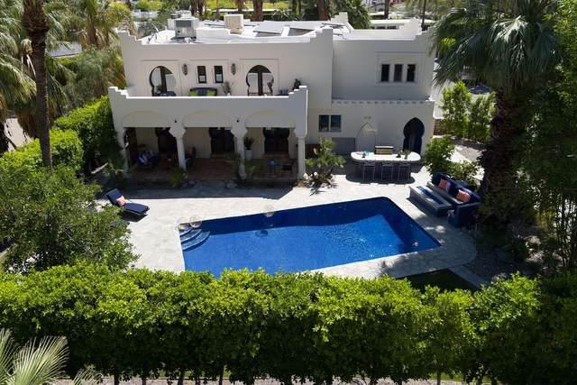 466 S Patencio Road, Palm Springs, CA 92262 (MLS #219057056) :: Desert Area Homes For Sale
