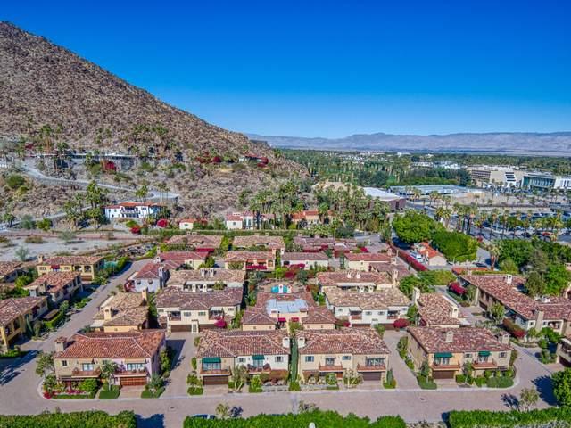 151 Villaggio, Palm Springs, CA 92262 (MLS #219060949) :: Brad Schmett Real Estate Group