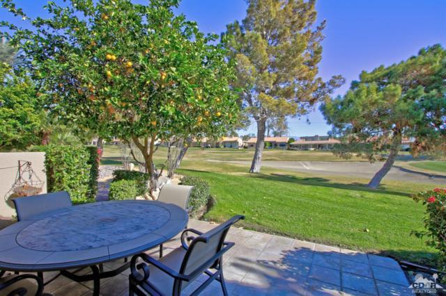 62 Oak Tree Drive, Rancho Mirage, CA 92270 (MLS #218019856) :: The Jelmberg Team