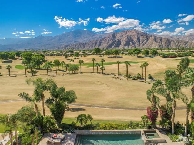 80535 Via Talavera, La Quinta, CA 92253 (MLS #218027264) :: Brad Schmett Real Estate Group