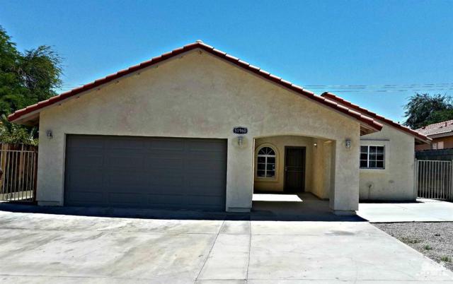 51960 Avenida Herrera, La Quinta, CA 92253 (MLS #219016005) :: Brad Schmett Real Estate Group
