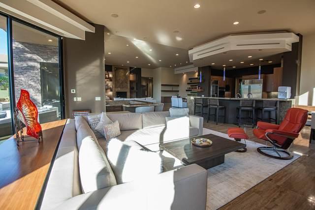19 Spyglass Circle, Rancho Mirage, CA 92270 (MLS #219038383) :: Zwemmer Realty Group