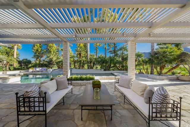 44 Churchill Lane, Rancho Mirage, CA 92270 (#219039050) :: The Pratt Group
