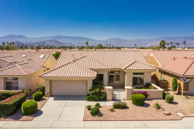 78129 Jalousie Drive, Palm Desert, CA 92211 (MLS #219041429) :: The Jelmberg Team