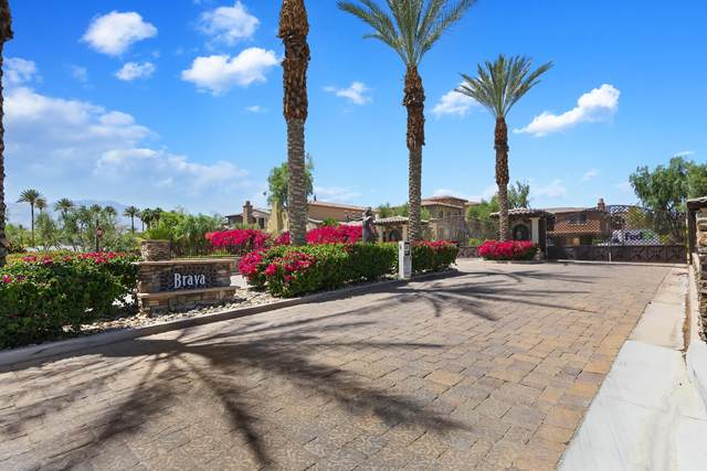 4151 Via Mattina, Palm Desert, CA 92260 (MLS #219042942) :: The John Jay Group - Bennion Deville Homes