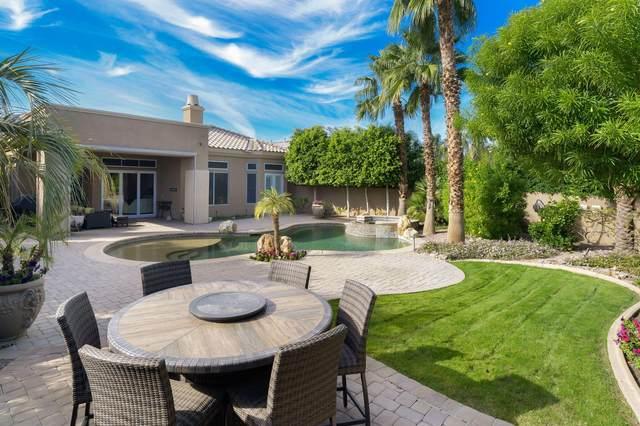 80350 Via Castellana, La Quinta, CA 92253 (MLS #219048626) :: Zwemmer Realty Group