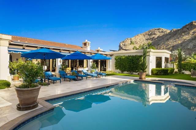 43 Sun Dance Drive, Rancho Mirage, CA 92270 (#219053288) :: The Pratt Group
