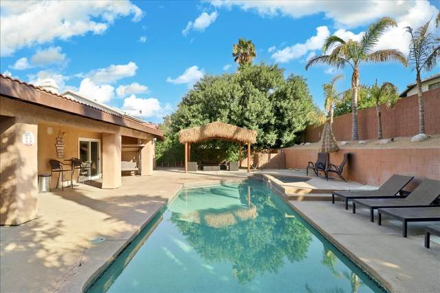 68745 Panorama Road, Cathedral City, CA 92234 (MLS #219067161) :: Lisa Angell