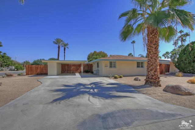 71876 Vista Del Rio, Rancho Mirage, CA 92270 (MLS #217026562) :: Brad Schmett Real Estate Group