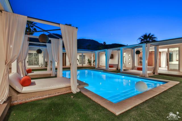 70328 Placerville Road, Rancho Mirage, CA 92270 (MLS #218012416) :: Brad Schmett Real Estate Group
